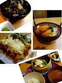 宮崎郷土料理 - ケセラセラ2♪