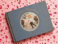 アール・デコのマザー・グースの絵本 -  Der Liebling ~蚤の市フリークの雑貨手帖2冊目~