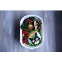 トトロ弁当 - cuisine18 晴れのち晴れ