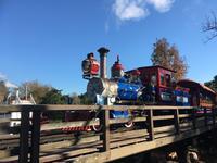 ウェスタンリバー鉄道との嬉しい記念撮影TIME! - 子どもと暮らしと鉄道と
