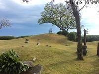 幡豆「Luna Rossa」さん見学   幡豆つれづれ散歩  2018 - Hawaiian LomiLomi サロン  華(レフア)邸