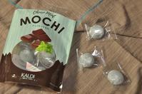 チョコミントもち~♪ - a&kashの時間。