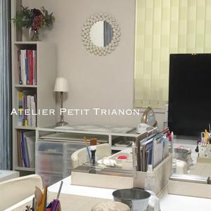 いろいろ。。。 - Atelier Petit Trianon   *** cartonnage & interior ***