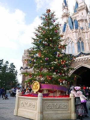 ディズニー・クリスマス -