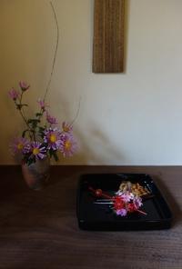 七五三のしつらい - g's style day by day ー京都嵐山から、季節を楽しむ日々をお届けしますー
