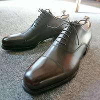 紳士靴107 - 靴工房MAMMA