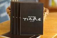 感謝を込めて - Hair Produce TIARE