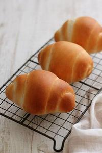 ロールパンと柚子ジャム - Takacoco Kitchen