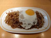 2018.09.16 日田やきそばの想夫恋 - ジムニーとピカソ(カプチーノ、A4とスカルペル)で旅に出よう