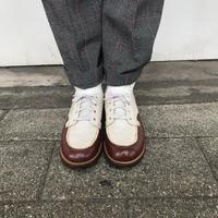 ヴィンテージシューズです。 - 「NoT kyomachi」はレディース専門のアメリカ古着の店です。アメリカで直接買い付けたvintage 古着やレギュラー古着、Antique、コーディネート等を紹介していきます。