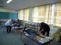『第38回全日本歯科医師テニス大会』スポーツ鍼灸トレーナー活動報告 - 東洋医学総合はりきゅう治療院 一鍼 ~健やかに晴れやかに~