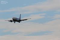 びよ~ん 秋の成田空港#2 - 飛行機写真 ~旅客機に魅せられて~