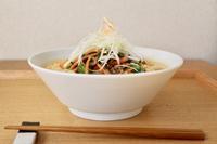台湾風味噌ラーメン - カタノハナシ ~エム・エム・ヨシハシ~