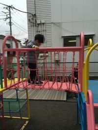 ◆幼稚園の制服採寸に行ってきました! - 食日和 ~アレルギーっ子と楽しい毎日~