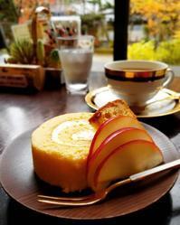 THE TERRACE SAKUMAザ・テラス・サクマ * しばらく軽食はお休み中です。 - ぴきょログ~軽井沢でぐーたら生活~