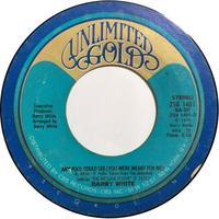 Barry White ‎– Any Fool Could See (You Were Meant For Me) / You're The One I Need - まわるよレコード ACE WAX COLLECTORS