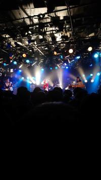 Alvvays live at 渋谷クワトロ - 鴎庵