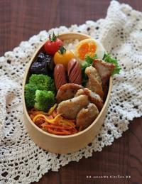 豚ロースのチーズパン粉焼き(。・ω・。)♪ - **  mana's Kitchen **