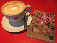 「愛憎の檻~獄医立花登手控え(三)」 - Kyoto Corgi Cafe