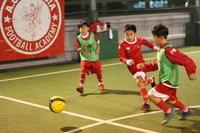 新しいグループで! - Perugia Calcio Japan Official School Blog