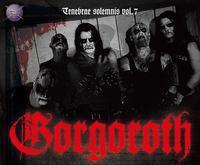 Gorgoroth来日公演レポ - 2018年11月3日@大阪 - 帰ってきた、モンクアル?