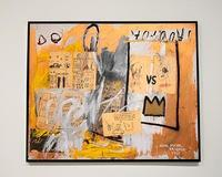 Jean-Michel Basquiat  (ルイヴィトン美術館) - Keiko's life style