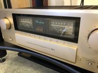 アキュフェーズ新製品E-480展示導入しました! - クリアーサウンドイマイ富山店blog