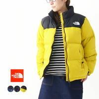THE NORTH FACE [ザ ノースフェイス正規代理店] Nuptse Jacket [NDJ91863] ヌプシジャケット(キッズ/レディース)LADY'S - refalt blog