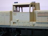KATOのDE10タブレットキャッチャーと保護板除去おかわり - Sirokamo-Industry