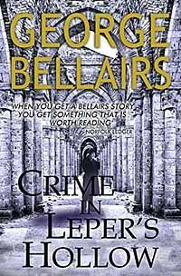 Crime in Lepers' Hollow - TimeTurner