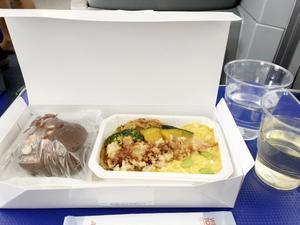2018.7 美食台湾旅 vol.2 ~ANA国内線仕様機で台北へ出発?! - 晴れた朝には 改