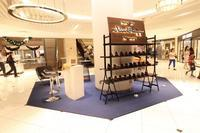Singapore Shoe Polish Festival大盛況でした! - Shoe Care & Shoe Order 「FANS.浅草本店」M.Mowbray Shop