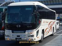 KI企画観光バス土浦201き8888 - 注文の多い、撮影者のBLOG