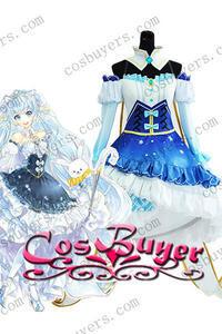 C95に準備!初音ミク 2018年度冬SNOW MIKU 雪ミク2019 プリンセス コスプレ衣装販売! - cosbuyersのコスプレ生活