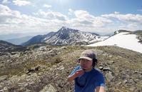 カナダでは数少ない縦走ルート。世界一美しい山歩き「エスプラナーデ・トラック」の魅力を大特集! - ヤムナスカ Blog