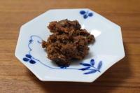 発酵食品*麦味噌・八丁味噌・失敗白味噌(/o\) - 小皿ひとさら
