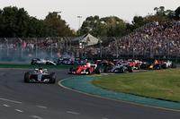 F1 2018 MGTCup オーストラリアGP タイムスケジュール - F1-MGT.com