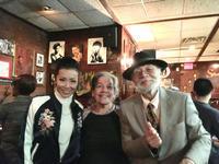 ニューヨーク・ハーレムの老舗ジャズクラブ、ショーマンズ - 今日のトミー ~NYハーレム便り~