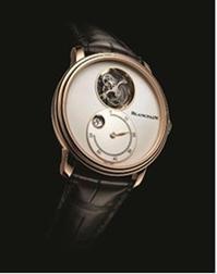 ブランパンヴィルレ フライング トゥールビヨン ジャンピングアワー レトログレード ミニッツ - ブランド腕時計ガイド