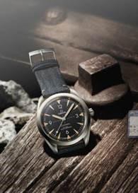 オメガレイルマスター復刻 - ブランド腕時計ガイド