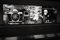 オリンパスのミス - Life with Leica