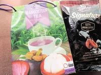 バリのお茶マンゴスチンティー - BEETON's Teapotのお茶会