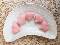 ハートマカロン - 調布の小さな手作りお菓子教室 アトリエタルトタタン