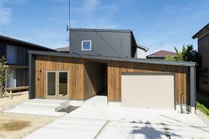TrimmingSalon  MaMoChe - 大恭建興の家づくりブログ