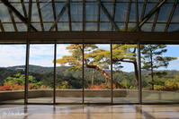 魅惑のミホ・ミュージアム - 「古都」大津 湖国から