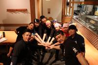 麺屋台紙屋町店で職場体験が開催されました☆ - 博多ラーメン我馬