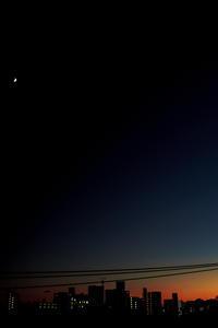 南西の空を撮れない理由、そして… - Omoブログ