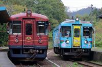 Re:ゼロラッピング - 今日も丹後鉄道