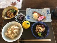11月の料理教室 - 料理画報
