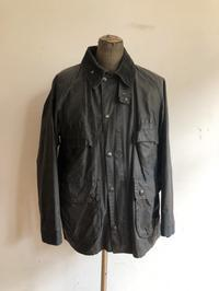 80's Barbour 4ポケ Bedale Good Condition - DIGUPPER BLOG